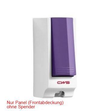 CWS Panel zu Toilettensitzreiniger Paradise Seatcleaner - violett