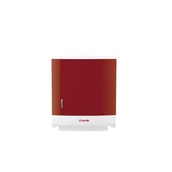 Panel Rot zu CWS Faltpapierspender Paradise Paper Slim
