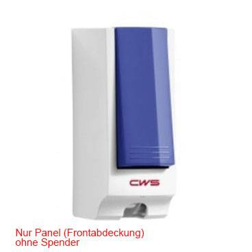 CWS Panel zu Toilettensitzreiniger Paradise Seatcleaner - blau