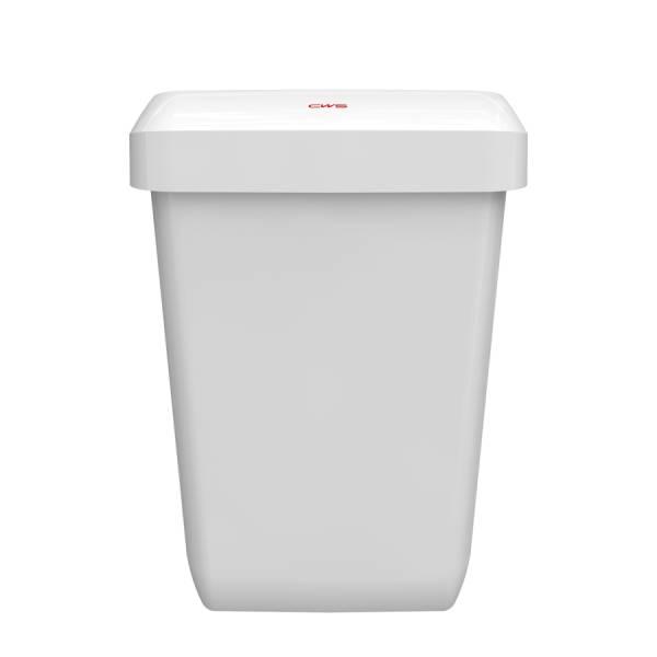 CWS Abfallbehälter Paradise Paper Bin 43 L - weiss (1000629)