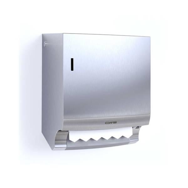CWS Rollenpapierspender Stainless Steel Paperroll