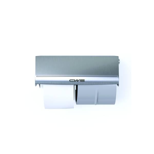 CWS Toilettenpapierspender Paradise Stainless Steel Toiletpaper